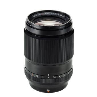 Objectif hybride Fujifilm XF 90 mm F/2.0 R LM WR