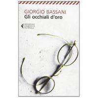 Gli occhiali d'oro