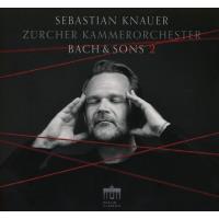 Knauer : Bach & Sons Volume 2