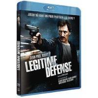 Légitime défense Blu-ray