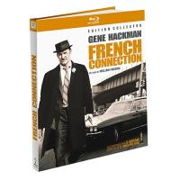 French Connection - Blu-Ray - Edition Collector - Digibook