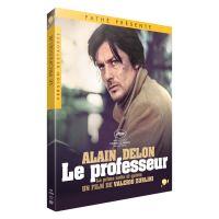 Le Professeur Edition Limitée Blu-ray