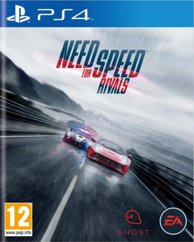 Need for Speed Rivals PS4 - PlayStation 4
