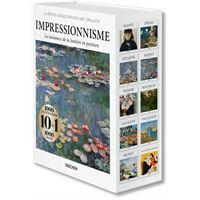 La Petite Collection de l'Art : DIX en UN. Impressionnisme