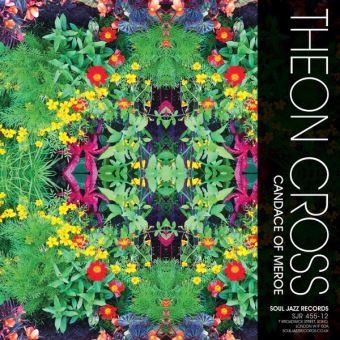 Kaleidoscope - Vinilo