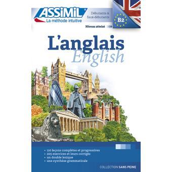 L'anglais sans peine