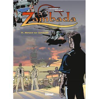 ZambadaZambada