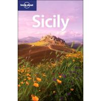 SICILIA LP TRAVEL GUIDE