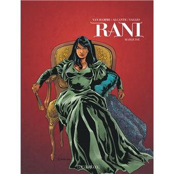 RaniRani - Marquise