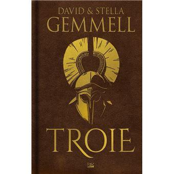 TroieL'intégrale