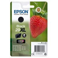 Cartouche d'encre Epson Fraise Claria Home 29 XL Noir