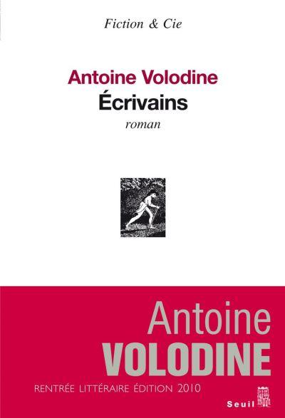 Ecrivains - 9782021033199 - 12,99 €