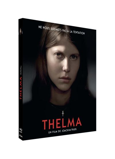 Blu-ray du film THELMA