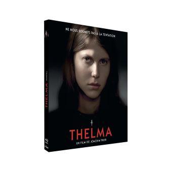 Thelma Blu-ray