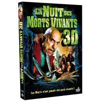 La Nuit des Morts Vivants - Version 3D - Edition Collector