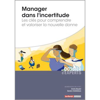 Manager dans l'incertitude