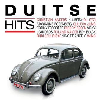 DUITSE HITS/2CD