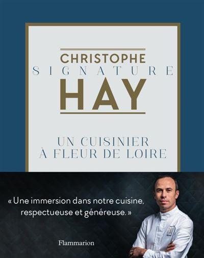 Signature Christophe Hay - 9782081470941 - 13,99 €