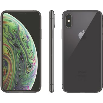 Apple iPhone XS 256GB Space Grey Proximus