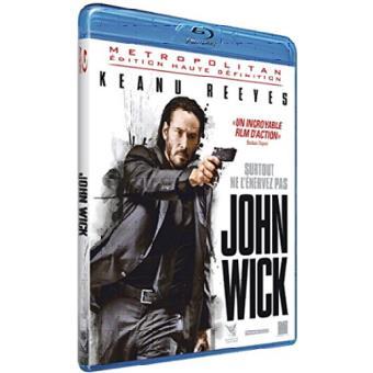 John WickJohn Wick Blu-ray