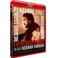 Everybody Knows Blu-ray