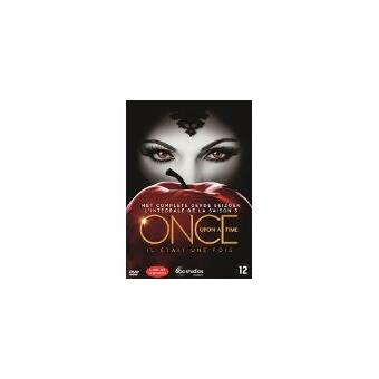 Once Upon a TimeSaison 3 - 5 DVD