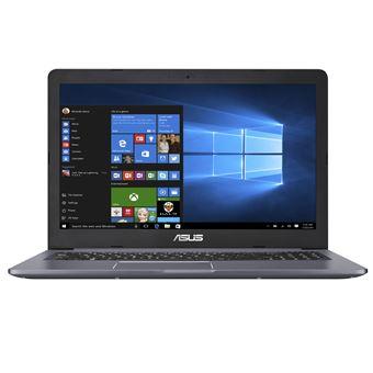 "PC Portable Asus VivoBook N580GD-E4047T 15.6"""