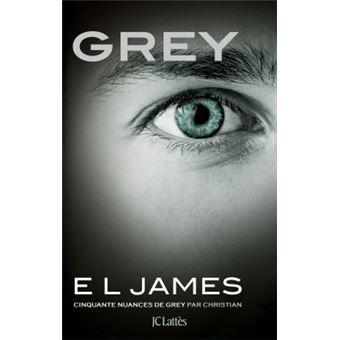 Fifty ShadesGrey - Cinquante nuances de Grey par Christian