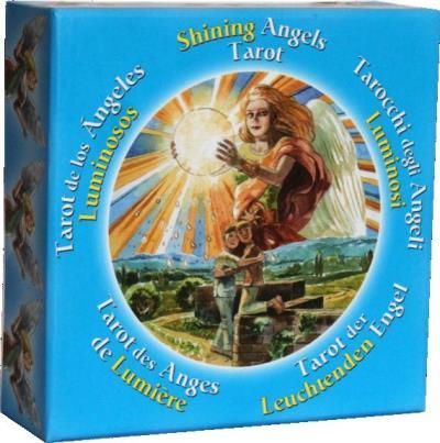 tarot des anges de lumiere