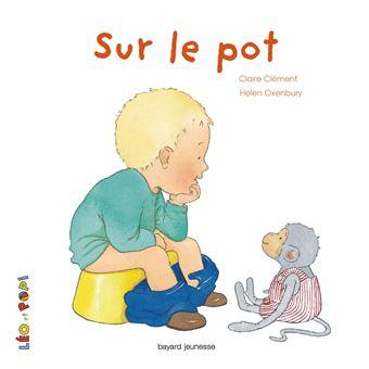 Léo et PopiLéo et Popi - Sur le pot