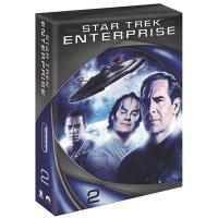 Star Trek Enterprise - Coffret intégral de la Saison 2 - Version 2009