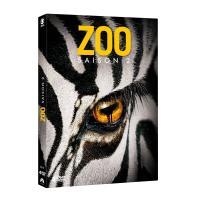 Zoo Saison 2 DVD