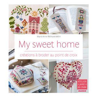 my sweet home reli marie anne r thoret m lin achat livre fnac. Black Bedroom Furniture Sets. Home Design Ideas
