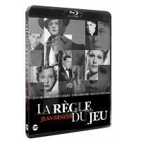La Règle du jeu - Blu-Ray