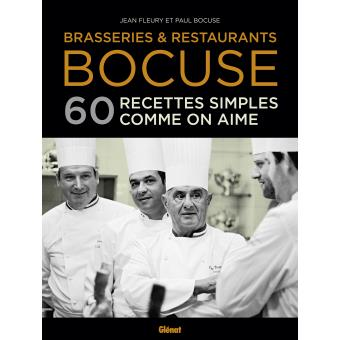Brasseries & Restaurants Bocuse
