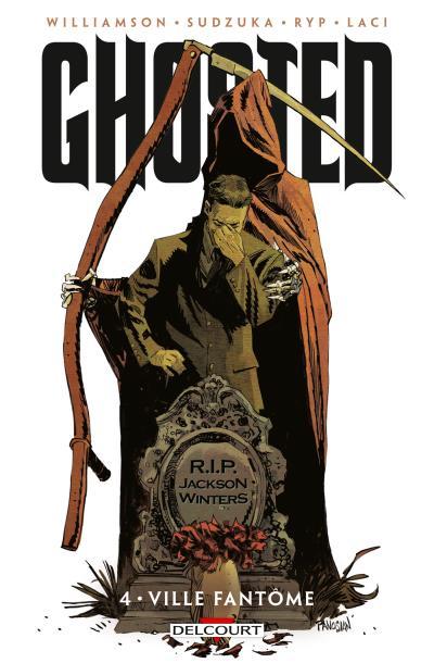 Ghosted 04 - Ville fantôme