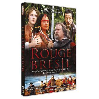 Rouge BrésilRouge Brésil DVD