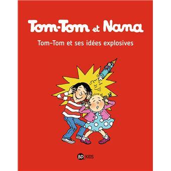Tom-Tom et NanaTom-Tom et Nana