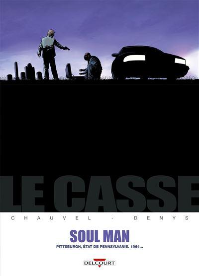 Casse Soul Man
