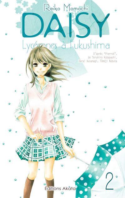 Daisy, lycéennes à Fukushima - tome 2