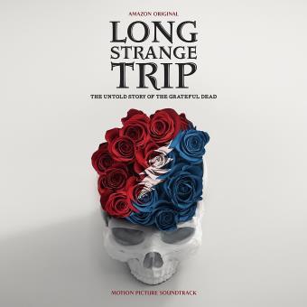 LONG STRANGE TRIP/2LP