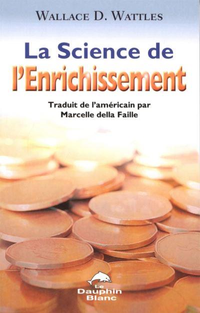 La science de l'Enrichissement - 9782897881009 - 7,49 €