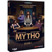 Mytho Saison 1 DVD