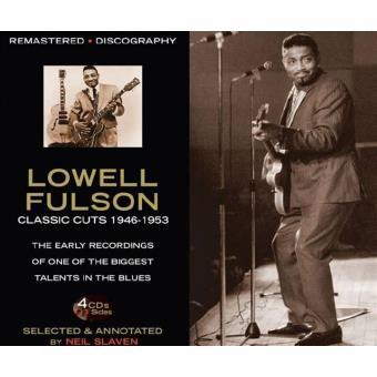 CLASSIC CUTS 1946-1953/4CD
