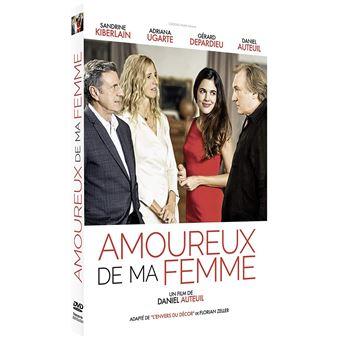 AMOUREUX DE MA FEMME-FR
