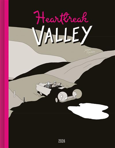 Heartbreak valley