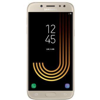 Smartphone Samsung Galaxy J5 2017 16 Gb Or