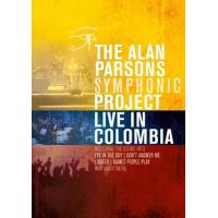 Live in colombia  (imp)