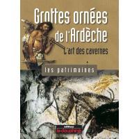 Grottes ornées de l'Ardèche