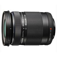 Olympus M. Zuiko Digital ED 40-150mm f/4.0-5.6 R Hybride Lens Zwart